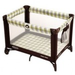 Graco Pack 'n Play only $35!