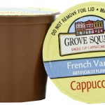 Grove Square K-cups as low as $.27 each SHIPPED!