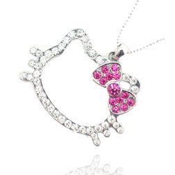 hello-kitty-necklace