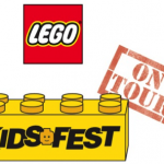 LEGO® KIds Fest is headed to Houston!
