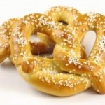 FREE Pretzels for National Pretzel Day!