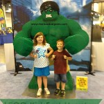LEGO® KidsFest is fun for the entire family!