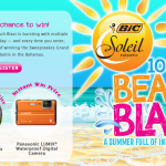 BIC Instant Win Game: win razors, gift cards, and more!