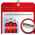 My Coke Rewards 20 FREE Bonus Points!