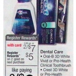 Walgreens Top Deals for the Week of 5/12