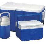 Coleman Cooler 3 piece set only $19.97 SHIPPED!