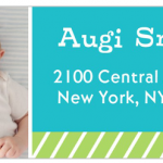 FREE Shutterfly Personalized Address Labels!