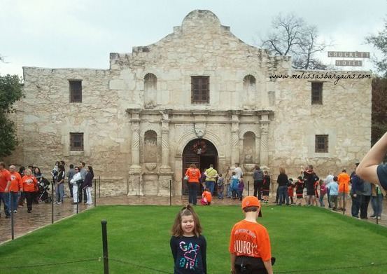 san antonio staycation  fun and free things to do with kids