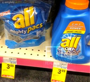 all-laundry-detergent-cvs