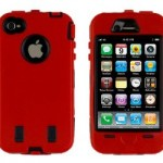 Body Armor iPhone 4/4s case for $2.59 shipped!