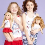 Dollie & Me Matching Girl & Doll Outfits Sale!