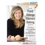 The Food Allergy Mama's Baking Book FREE for Kindle!