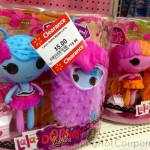 Lalaloopsy Dolls on clearance!