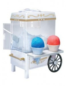 old-fashioned-snow-cone-maker