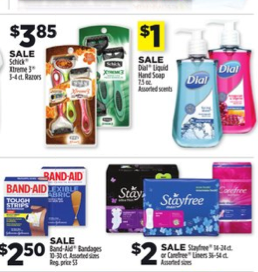 schick-xtreme-3-razors-coupon
