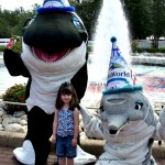Sea World San Antonio: Tips for Parents!