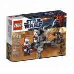 LEGO Star Wars Elite Clone Trooper and Commando Droid only $8.58!