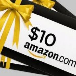 Earn FREE Amazon Gift Cards from Opinion Outpost!
