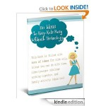 110 Ways to Keep Kids Busy Without Technology FREE for Kindle!