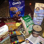 Gluten Free Snack Box for $11.95 shipped from Taste Guru!