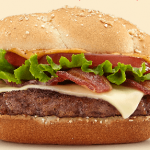 Possible FREE McDonald's Quarter Pounder