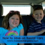 How to Save on Rental Cars