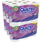 Quilted Northern Toilet Paper 36 Double Rolls as low as $15.27 shipped!