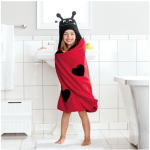 Jumping Beans Hooded Towels only $6.62!