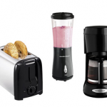 Hamilton Beach Toaster, Coffee Maker and Blender only $29!