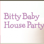 Host a Bitty Baby House Party!