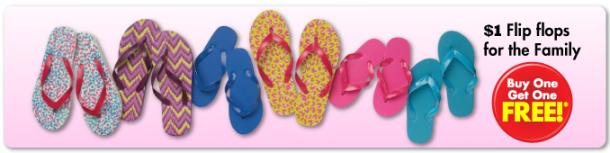 family-dollar-flip-flops