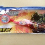 FREE Firefly Kids toothbrushes at Dollar Tree!