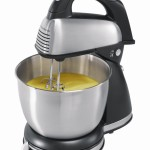 Hamilton Beach 6 Speed Stand Mixer only $29 shipped!