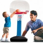 Little Tikes EasyScore Basketball Set only $19.97!