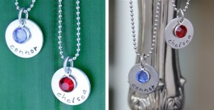 name-birthstone-disc-necklaces
