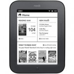 Nook Simple Touch only $49.99 SHIPPED!