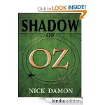Shadow of Oz FREE for Kindle