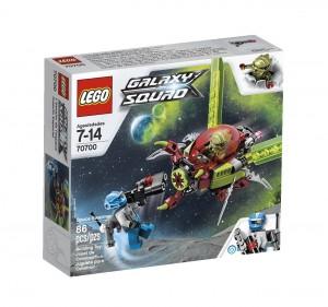LEGO-space-swarmer