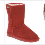 Bearpaw Boots Sale:  Prices start at $11.99!