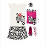 Gymboree's Labor Day Sale:  save an extra 40% on sale items!