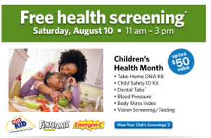 free-health-screening-for-kids-at-sams