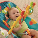 Fisher Price Infant to Toddler Rocker just $29.69 shipped!