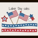 Labor Day Sales and coupons!