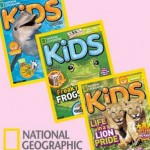National Geographic Kids Magazine just $10!