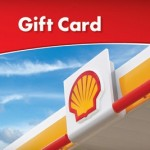 $10 Shell Gas Card for just $4!