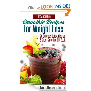 smoothie-recipes-for-weight-loss