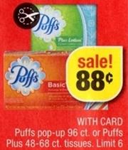 Puffs-CVS