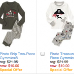 Gymboree Kids and Baby Sale:  Everything $20 or less!
