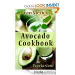 Avocado Cookbook FREE for Kindle!