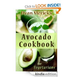 avocado-cookbook